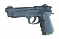 04. Beretta 92F Blow-Back na kule 6mm.