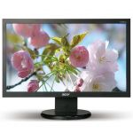 "Monitor LCD/LED Acer 18,5"" HD."